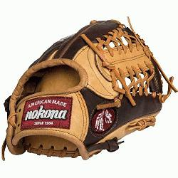 e Alpha series baseball gloves h