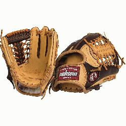 e Alpha series baseball gloves has been expanded to inc