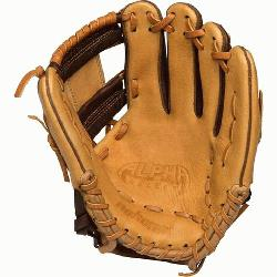 seball Glove 11.25 inch I Web (Right Hand Throw) : The Nokona Alpha series