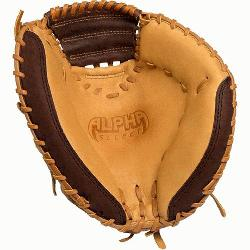 na Alpha Baseball Catchers Mitt 33
