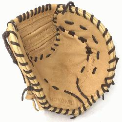na youth first base mitts