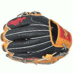Youth Series 10.5 Inch Model I Web Open Back. The Select
