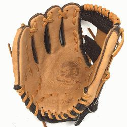 Youth Series 10.5 Inch Model I Web Open Back. The Select series is built with virtual