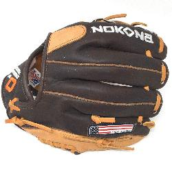 0.5 Inch Model I Web Open Back. The Select series is built