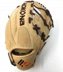 ntroducing Nokonas Alpha Select youth baseball gloves! Constructed from top-of-the-line leather