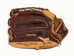 outh performance series gloves from Nokona are made with