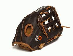 um baseball glove. 11.75 inch. This Youth performance series is made with Nokonas top