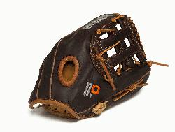 Nokona youth premium baseball glove. 1
