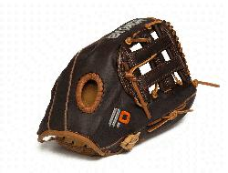 um baseball glove. 11.75 inch. This Youth performance series is made w