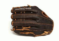 th premium baseball glove. 11.75 inch. This Youth performance series is made with Nokonas top-of