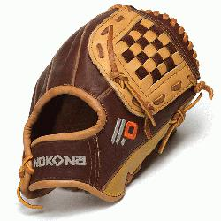 ect Youth Baseball Glove. Closed Web. Open Back. Infield or Outfield. The Select Series is built wi