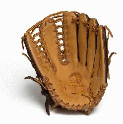lpha Select  Baseball Glove. Full Trap Web.