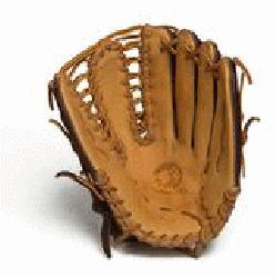 lpha Select  Baseball Glove. Full Trap Web. Closed Back. Outfield. The Select Series is