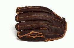 pha Select  Baseball Glove. Full Trap Web. Closed