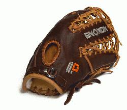 Alpha Select  Baseball Glove. Full Trap Web. Closed Back. Out