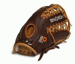 Youth Baseball Glove. Full Trap Web. Closed Back. Outfield.