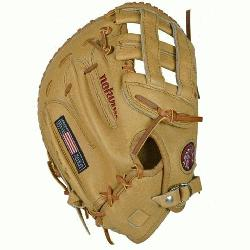 Nokona American Legend Series First Base Mitt AL1250FBH (Right Hand