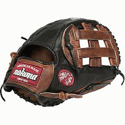 BKF-1175H Fastpitch Buckaroo Softball Glove 11.75 inch (Right Hand Throw