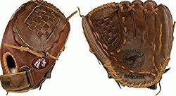 uckaroo Fastpitch BKF-1200C Softball Glove 12 inch (Right Handed Throw) :