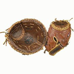 h Catchers Mitt Buckaroo 32.5 Inch. Nokona has perfected the art of combining Kangaroo leat