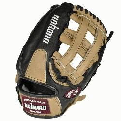 e-line bloodline baseball glove is now available in