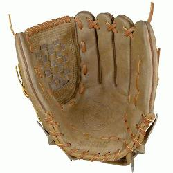 a Tan Fast Pitch BTF-1250C Softball Glo