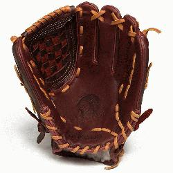 en Back. 12 Infield/Pitcher Pattern Kangaroo Leather Shell - Combines Sup