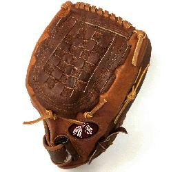 na Buckaroo Fastpitch BKF-1300C Fastpitch Softball Glove (Right Han