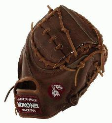 .50 Inch Catchers Mitt, Closed Web, Conven