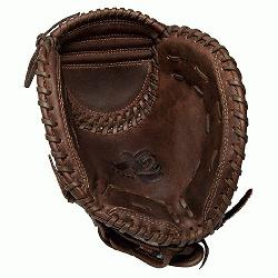 h X2F-3250 X2 Elite Catchers Mitt 32.5 (Right Hand Th
