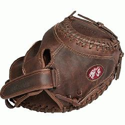 kona Fastpich X2F-3250 X2 Elite Catchers Mitt 32.5 (Right H