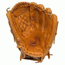 13 inch Slow Pitch softball glove. 13
