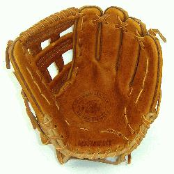 ona Generation leather baseball glove 11.75 in
