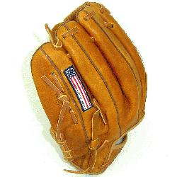 leather baseball glove 11.75 inch and H Web./p
