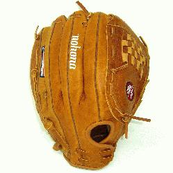 heritage of handcrafting ball gloves in America for the pa
