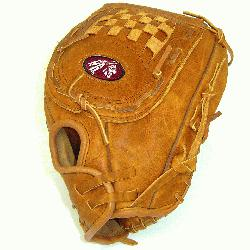 heritage of handcrafting ball gloves in America for the past 80 years the Generation se