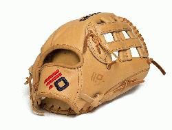 with full Sandstone leather, the