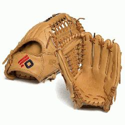 ade in America with the finest top grain steerhide. Baseball Outfield pattern or slow pit
