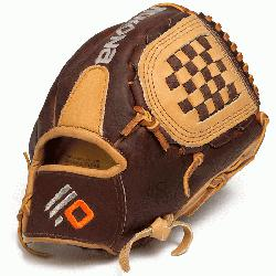 lpha Select Premium youth baseball glove. The S-100 is a combination o