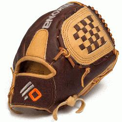 ona Alpha Select Premium youth baseball glove. The S-100