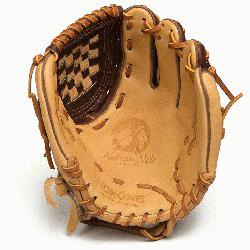 elect Premium youth baseball glove. The S-100 is a combination of buffalo