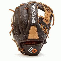 Alpha Select Premium youth baseball glove. The S-10