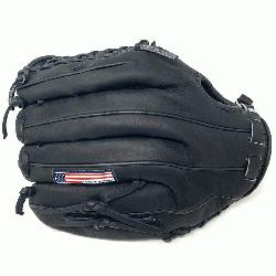 Full Trap Web Premium Top-Grain Steerhide Leather Requires Some Player Break-