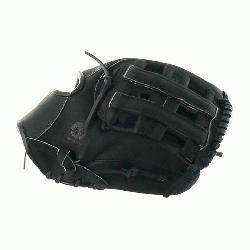 5 Inch Model H Web Premium Top-Grain Steerhide Leather Requires Some Player Break-In T