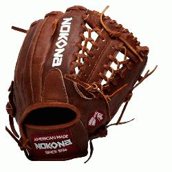 tern Modified Web Kangaroo Leather Conve