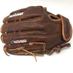 as history of hancrafting ball gloves in America for over 80 years, the proprieta