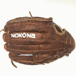 1934 Nokona has been producing ball gloves for America s p