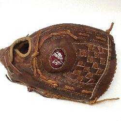 Nokona has been producing ball gloves for America s pastime right here in the United States. Made w