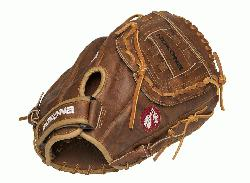 itself again! The Nokona Walnut Series has a versatility most gloves simply can not