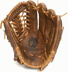 d by Nokona's history of handcrafting ball gloves in America for over 80 year